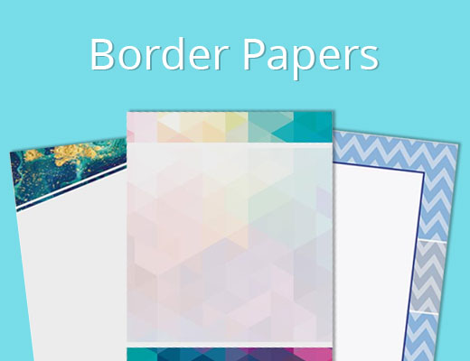 Border Papers