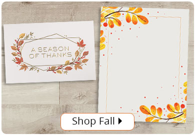 Shop Fall Themed Products