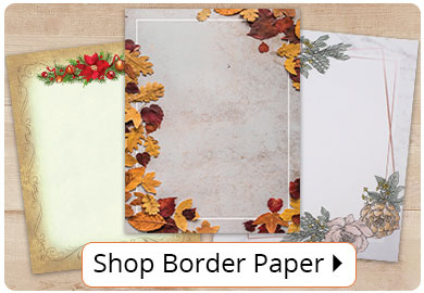 Shop Border Papers