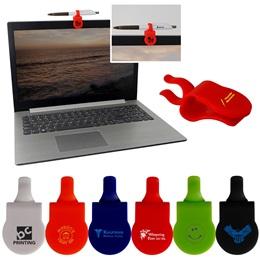 Laptop Camera Cover/Pen Holder