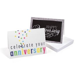 Anniversary Greeting Card Assortment