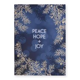 Goodwill Happiness Holiday Card