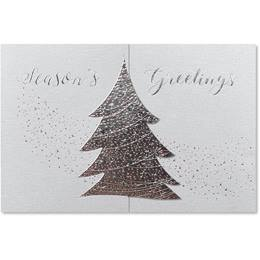 Sterling Tree Elite Holiday Cards