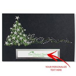Tree of Dreams Deluxe Holiday Card