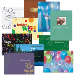 All Occasion Greeting Card Assortment
