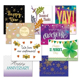 All Occasions Greeting Card Assortment II