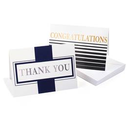 Business Greeting Card Assortment