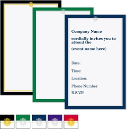 Imperial Casual Invitations