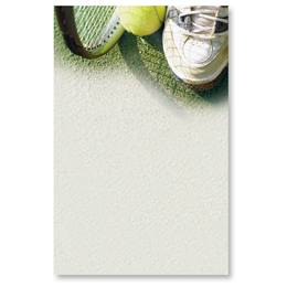 Tennis Casual Invitations