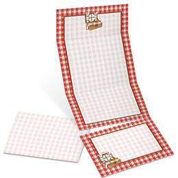 Picnic II Fold-Up Invitations