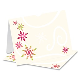 Winterbright Holiday Notecards