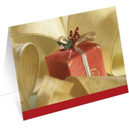 Seasons Gift Notecards
