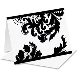Jardin Notecards