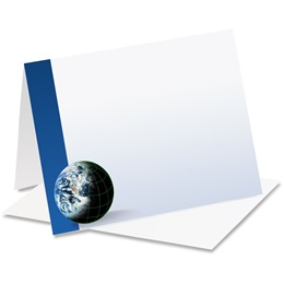 World Wide Notecards