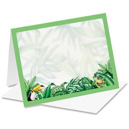 Rain Forest Notecards