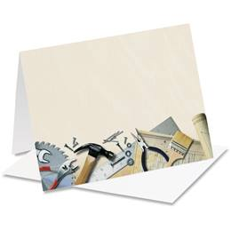 Tools Notecards
