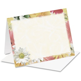 Springtime Notecards