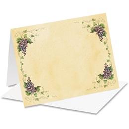 Grapevine Notecards