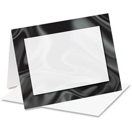 Black Tie Notecards