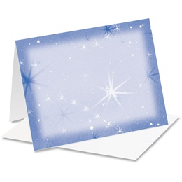 Celestial Notecards