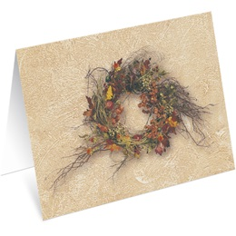 Forest Finery Notecards