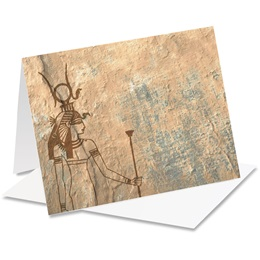 Egyptian Notecards