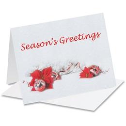 Tis the Season Notecards