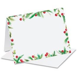 Merry Berries Notecards