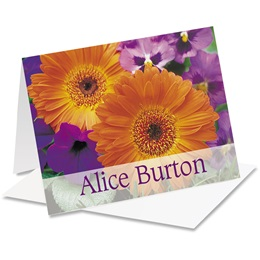 Thoughtful Personalized Note Cards