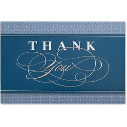 Proper Gratitude Greeting Card