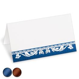 Adornment Specialty Folded Place Cards