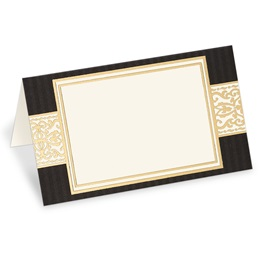 Allure Specialty Place Cards