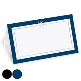Imperial Specialty Folded Place Cards