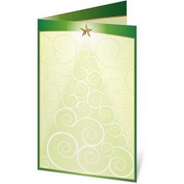 Christmas Tree Glee Programs