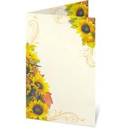 Golden Sunflowers Programs