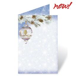 Snowy Splendor Specialty Programs