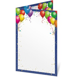 Happy Balloons Specialty Programs