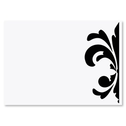 Eliana Reception Cards