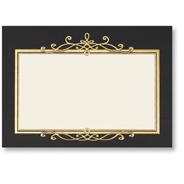 Debonaire Specialty Reception Cards