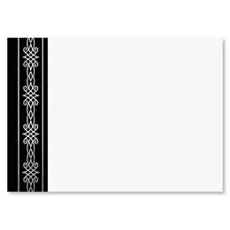 Simpatico Specialty Reception Cards
