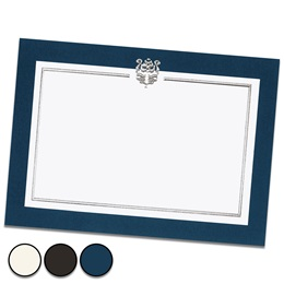 Imperial Foil Reception Cards