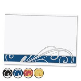 Stylish Specialty Reception Card