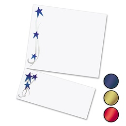 Stars Specialty LetterTop Certificates