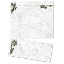 Legal Tender LetterTop Certificates