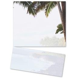 Island Tropics LetterTop Certificates