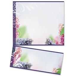 Spring Syringa LetterTop Certificates