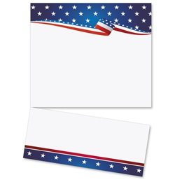 USA Proud LetterTop Certificates