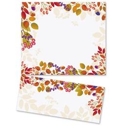 Autumn Jasper LetterTop Certificates