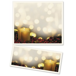 Fairy Light LetterTop Certificates