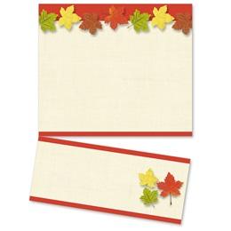 Harvest Joy LetterTop Certificates